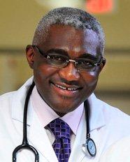 Blood Infusion — Ruemu E. Birhiray, MD in Logansport, IN