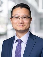 Deng Zhang, MD